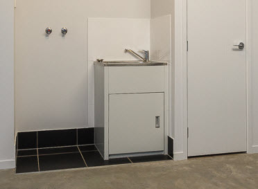 laundry tiles